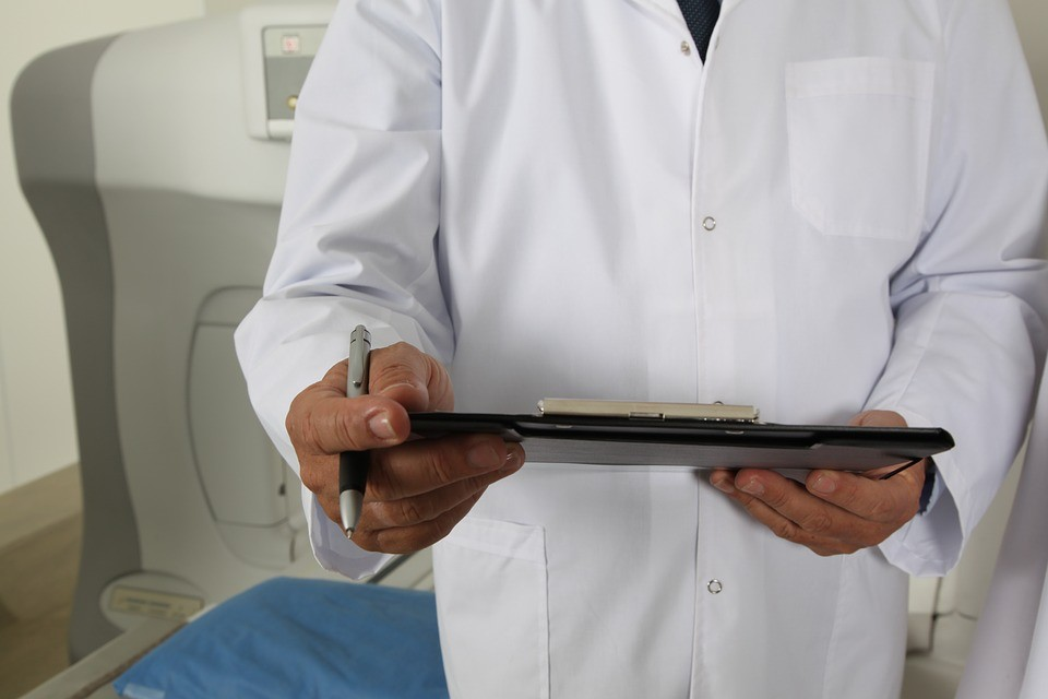 Telemedicine, the solution to waiting lists in